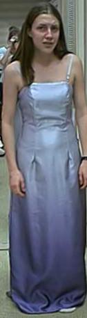 pokey dress...